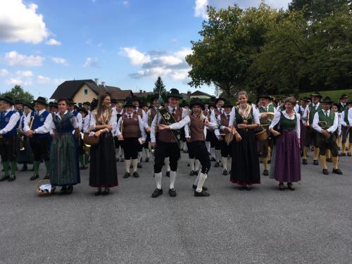 2018 09 Musikertreffen Pischelsdorf 04