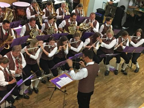 2018 09 Musikertreffen Pischelsdorf 09