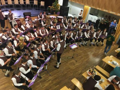 2018 09 Musikertreffen Pischelsdorf 11