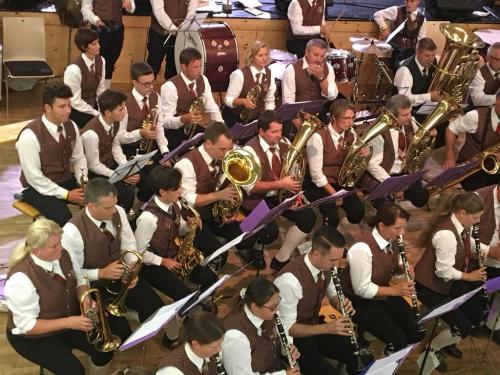 2018 09 Musikertreffen Pischelsdorf 13