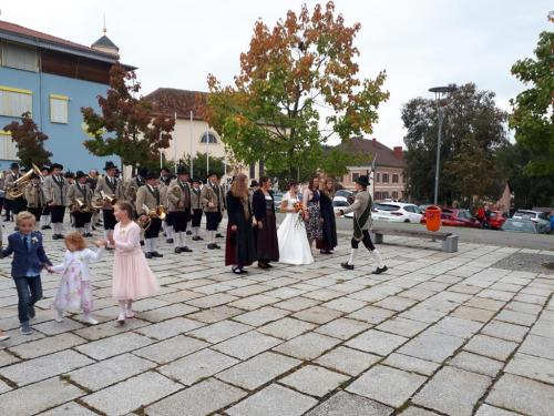 2018 Hochzeit Marianne Helmut 12