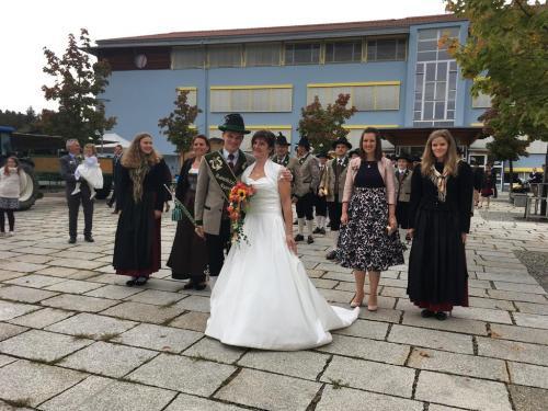 2018 Hochzeit Marianne Helmut 13