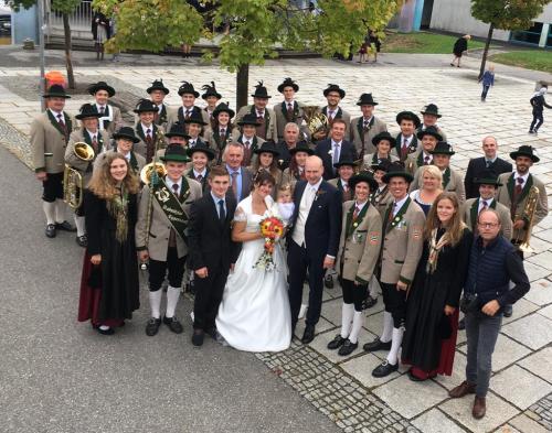 2018 Hochzeit Marianne Helmut 16